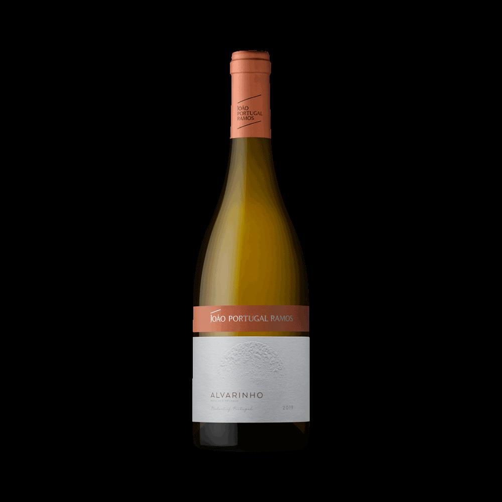 João Portugal Ramos Alvarinho Vin Blanc