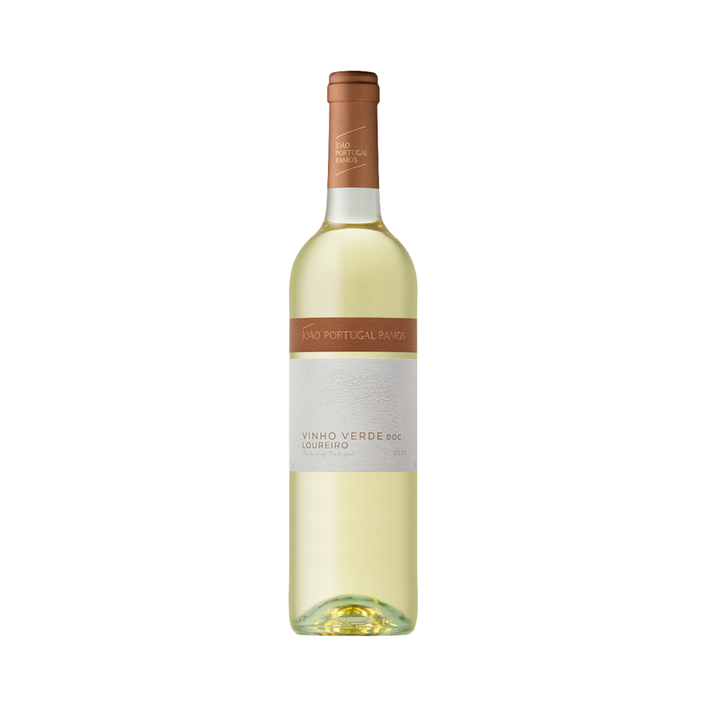 João Portugal Ramos Loureiro - Vin Blanc