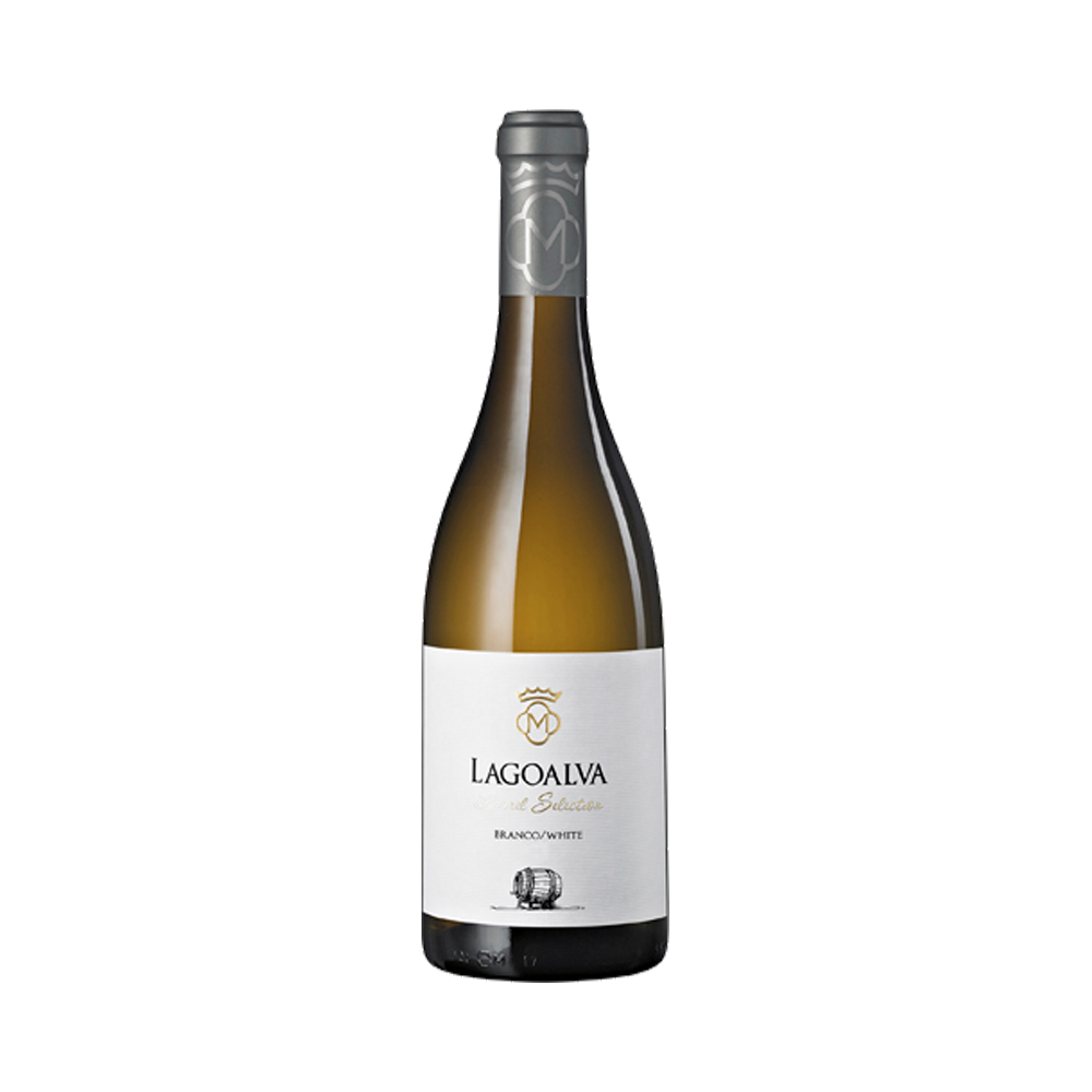 Lagoalva Barrel Selection - Vin Blanc