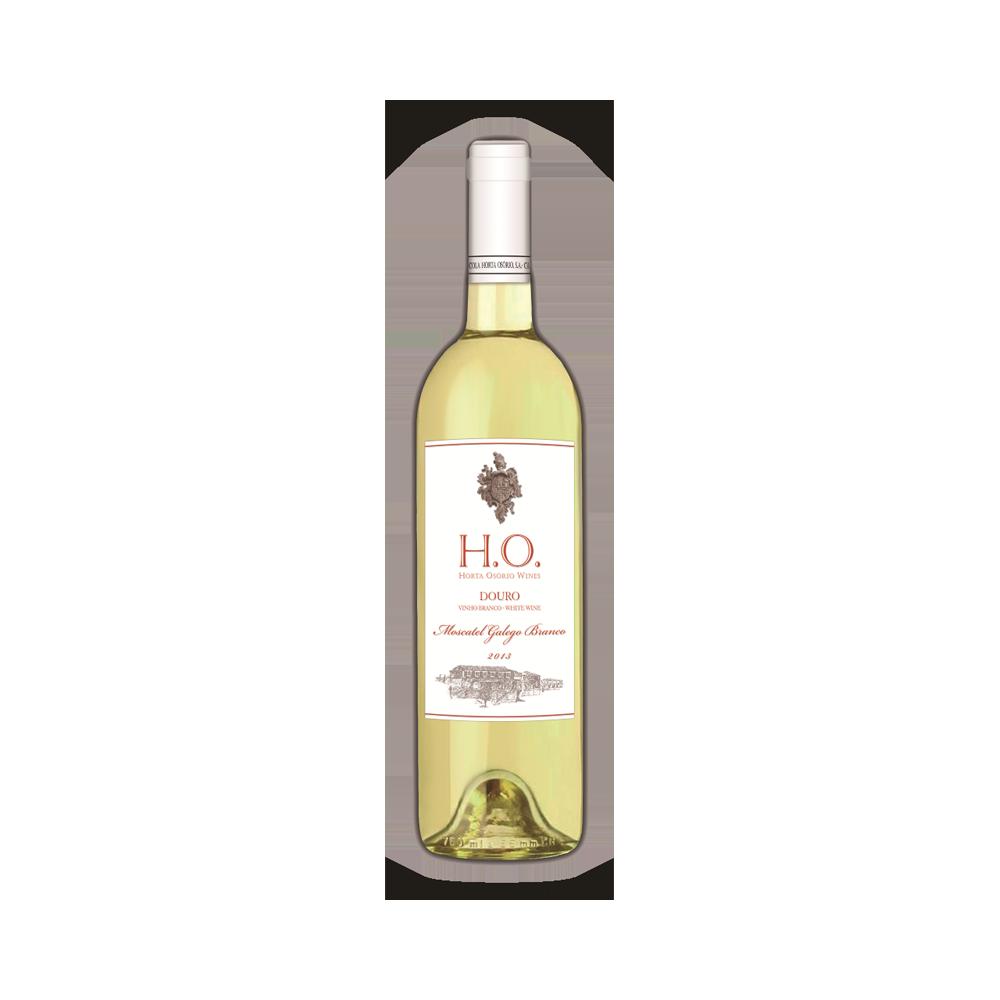 H.O. Moscatel Galego Vin Blanc