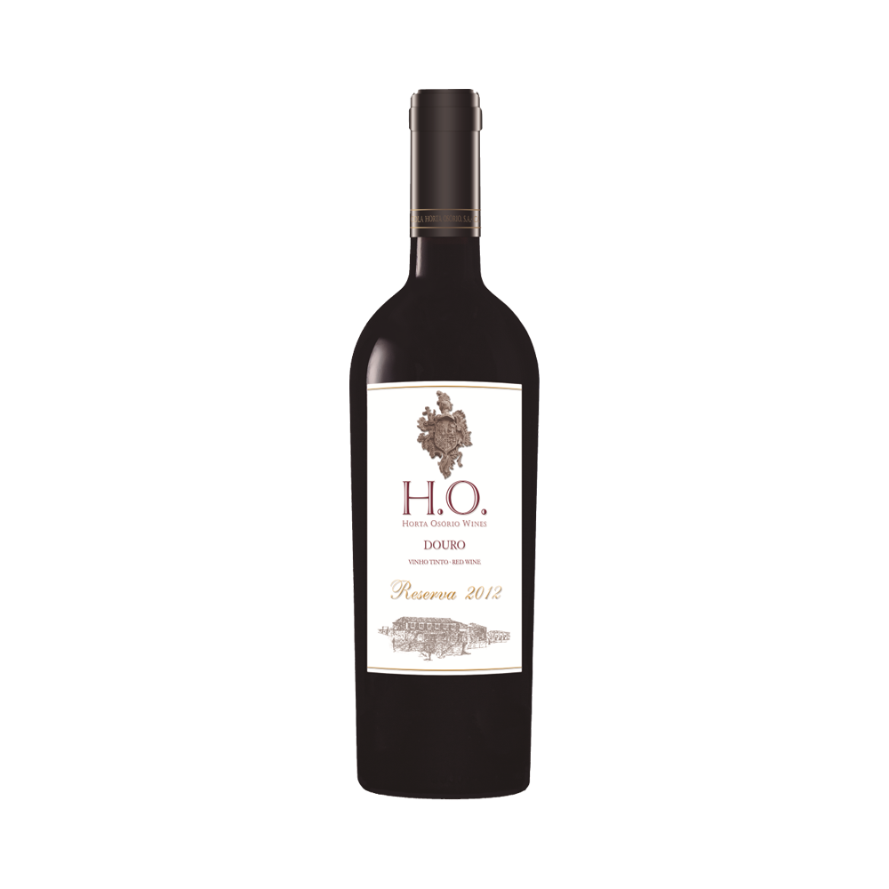 H.O. Reserva - Red Wine