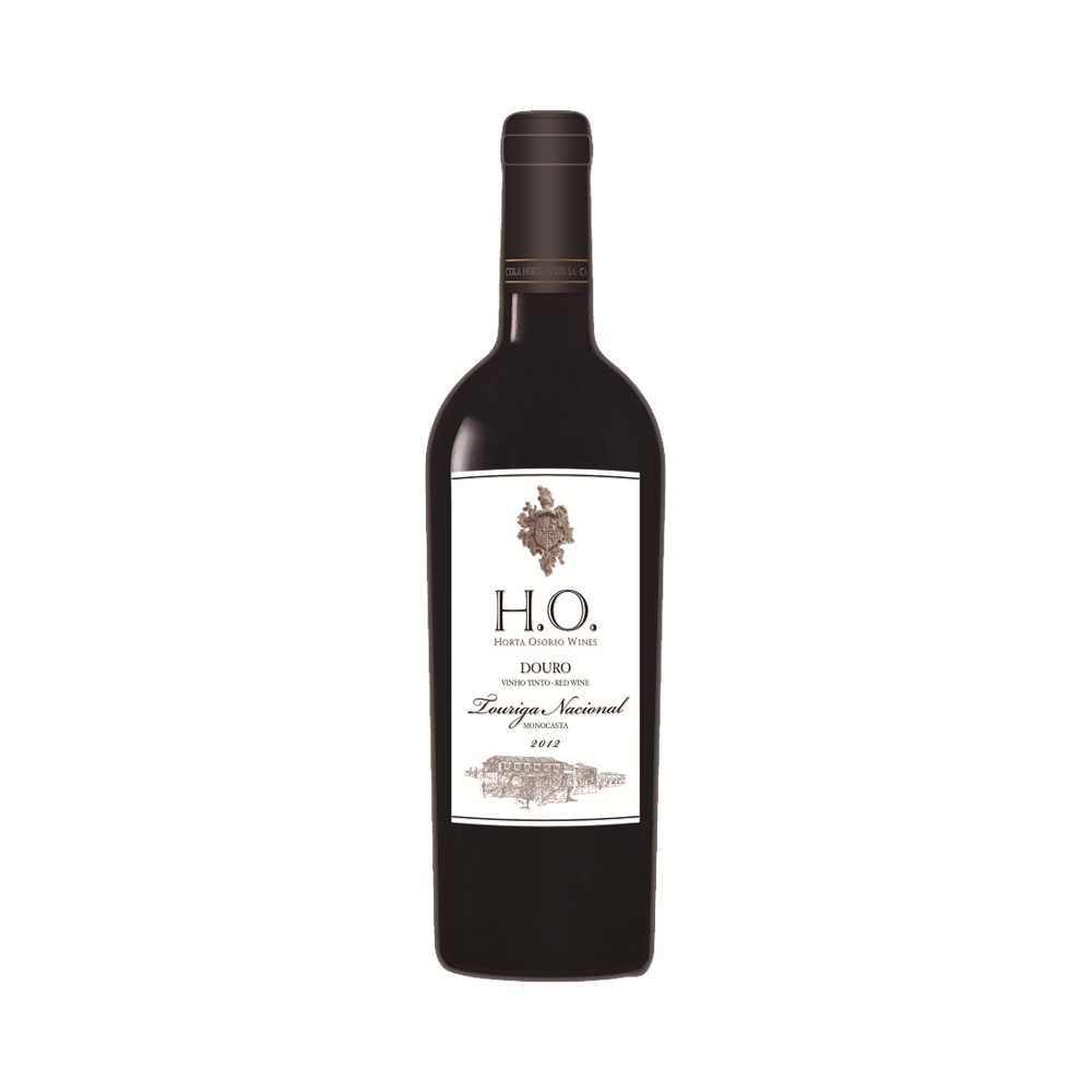 H.O. Touriga Nacional - Red Wine
