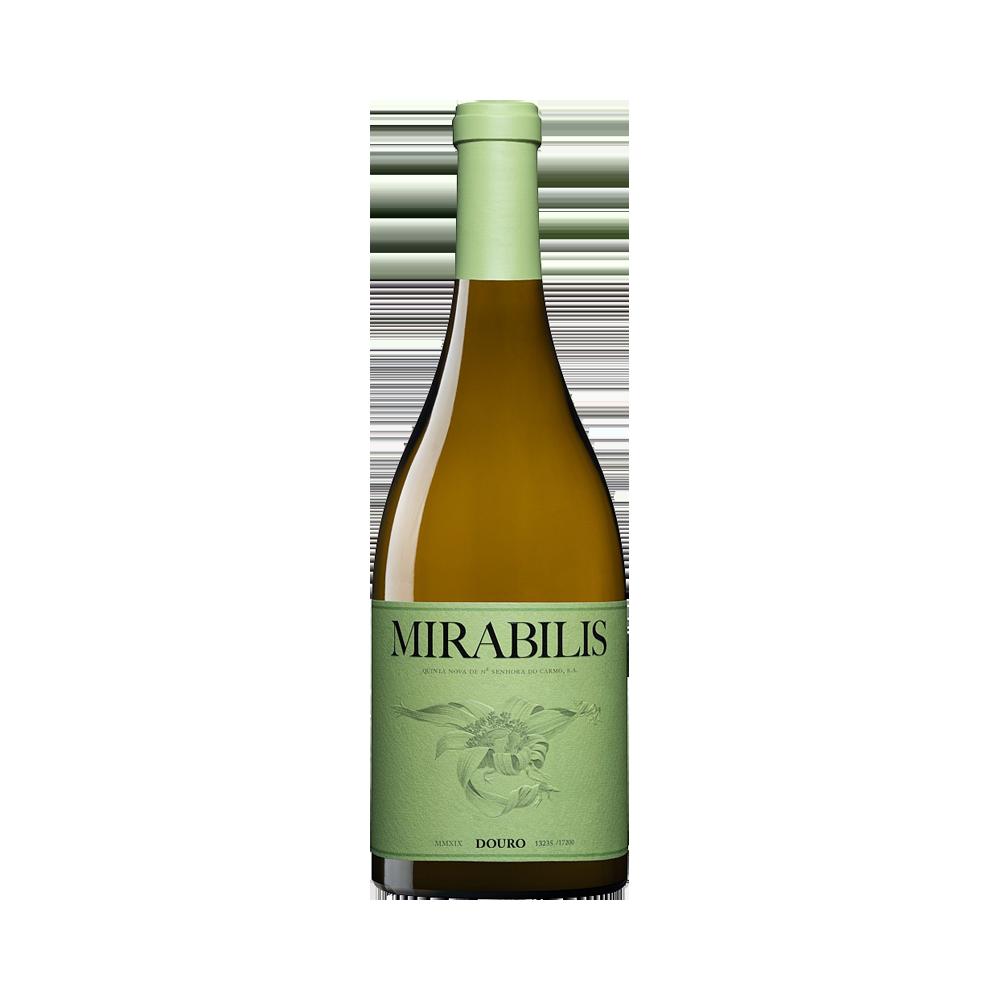 Mirabilis Grande Reserva - Vinho Branco