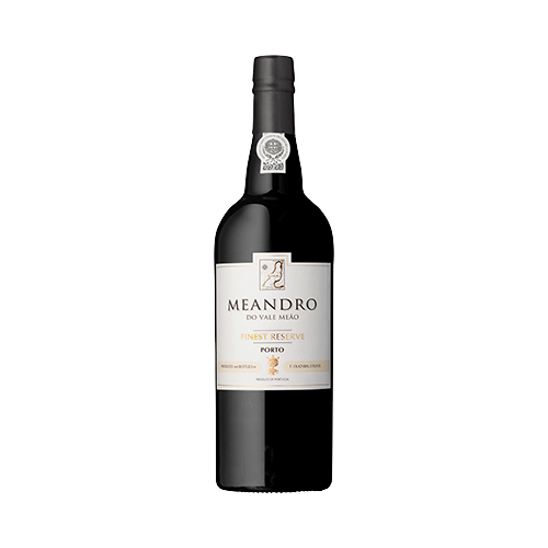 Port wine Meandro Finest Reserve - Fortified Wine