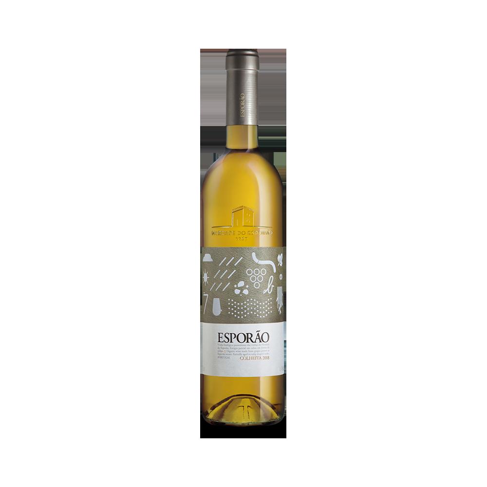Esporão Colheita Weißwein