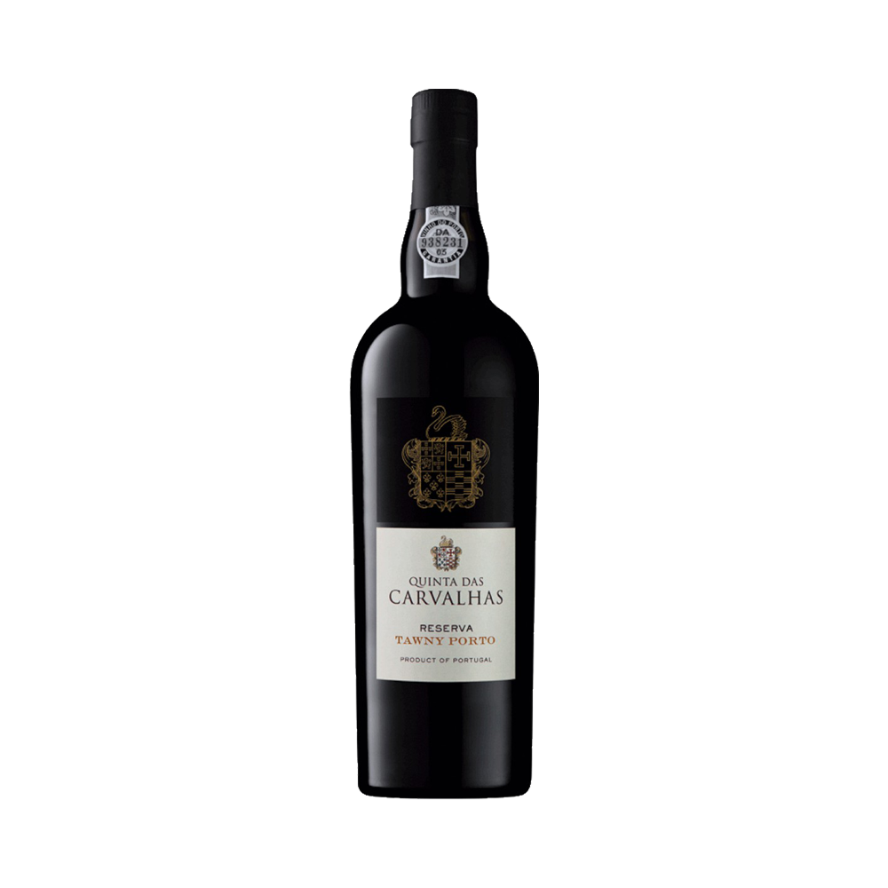 Port wine Quinta das Carvalhas Reserva Tawny - Fortified Wine