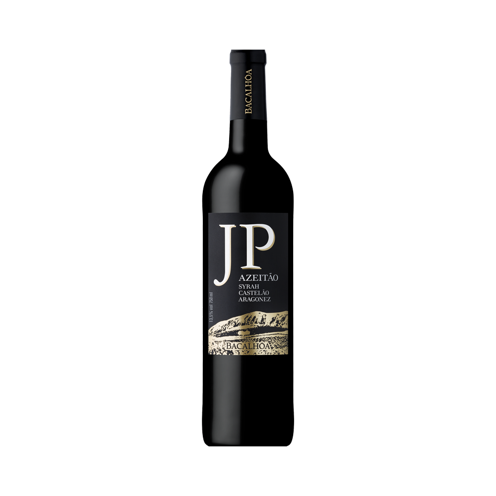 JP - Red Wine