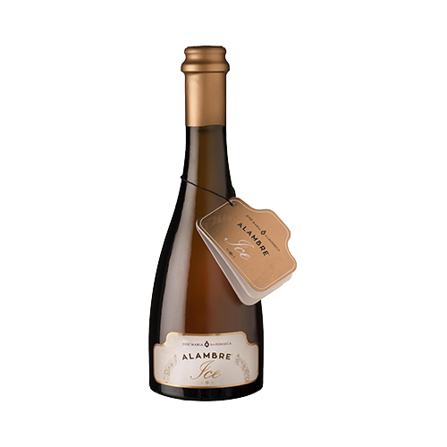 Alambre Ice 375ml - White Wine