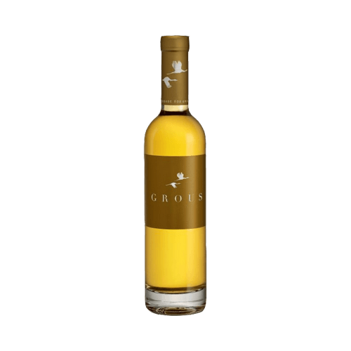 Herdade dos Grous Late Harvest 375ml Vin Blanc
