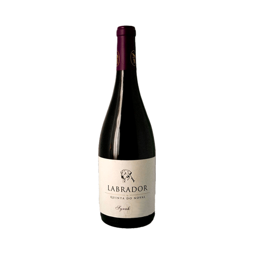 Labrador Syrah by Quinta do Noval - Vin Rouge