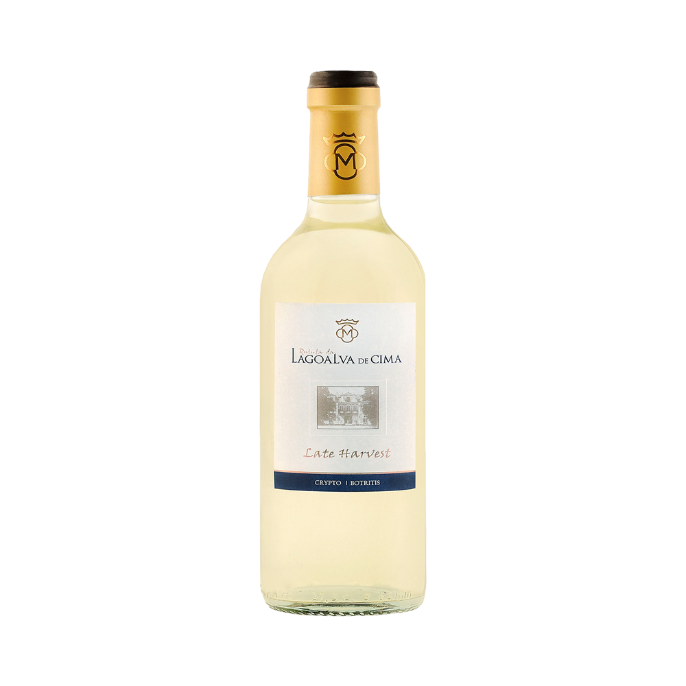 Quinta da Lagoalva de Cima Late Harvest 375ml White Wine