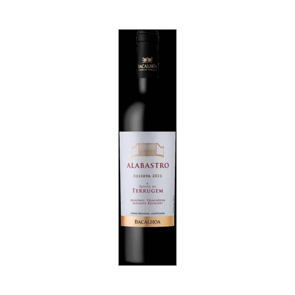 Alabastro Reserve - Red Wine