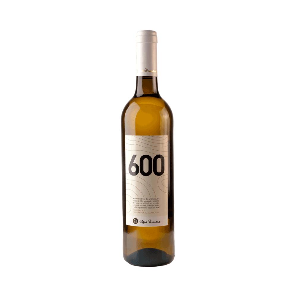 Altas Quintas 600 - White Wine