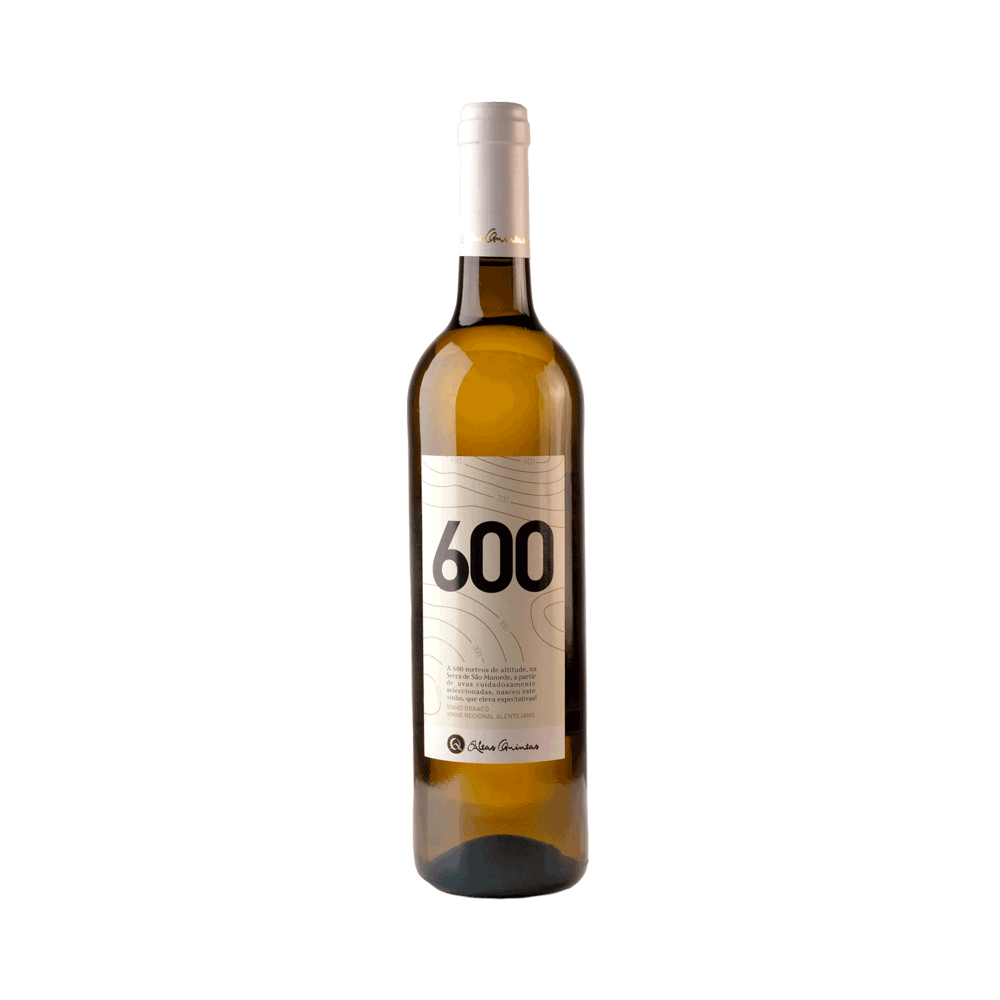 Altas Quintas 600 - Vin Blanc