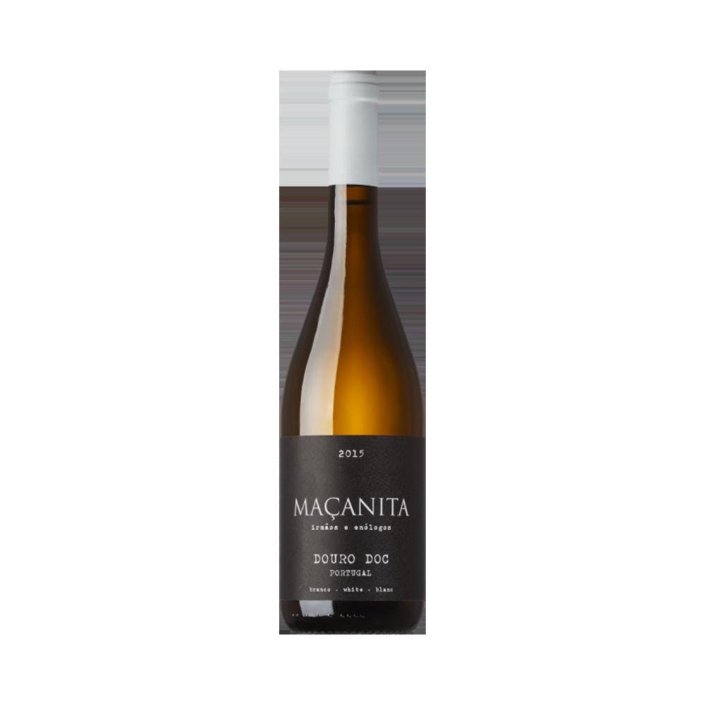 Maçanita - Vin Blanc