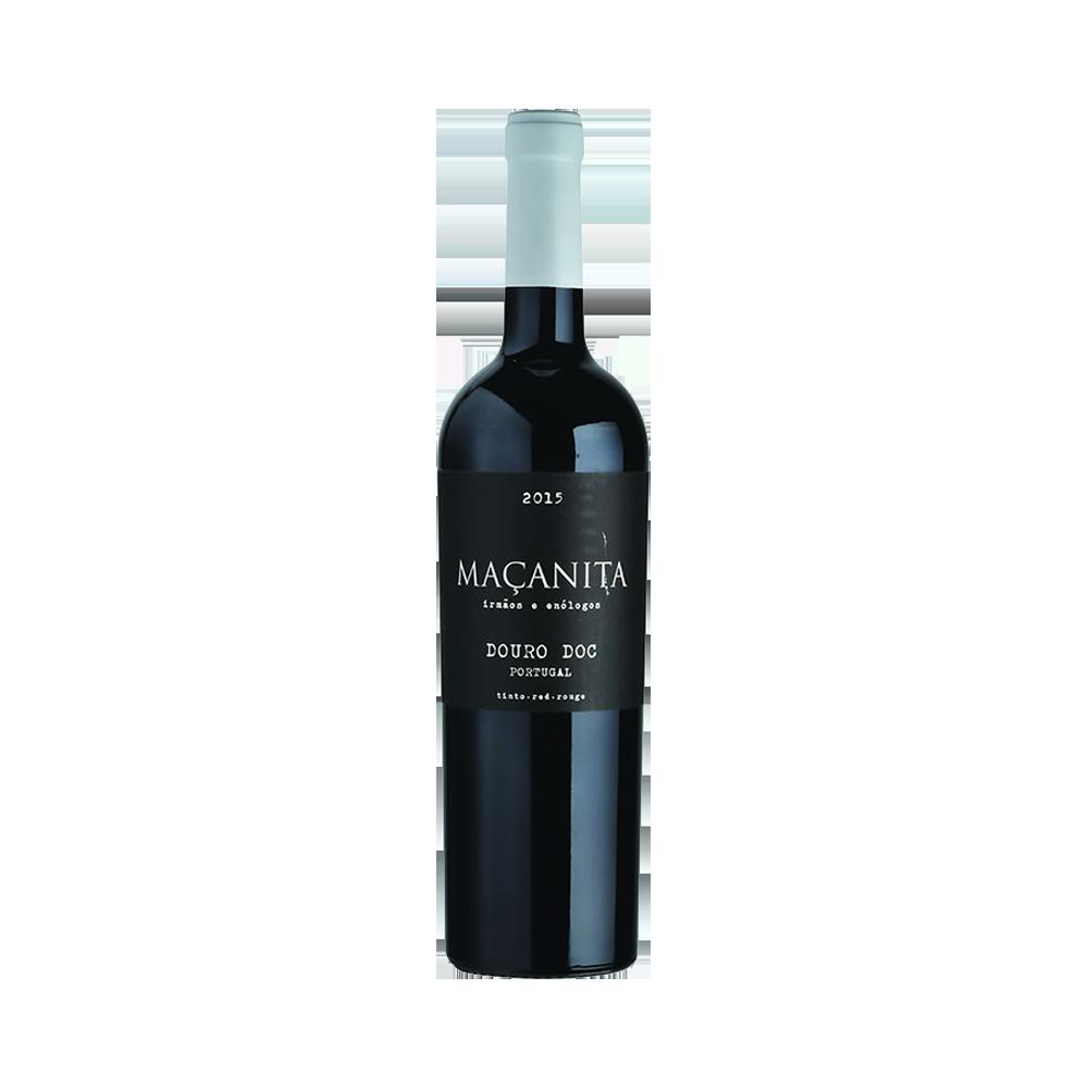Maçanita - Vin Rouge