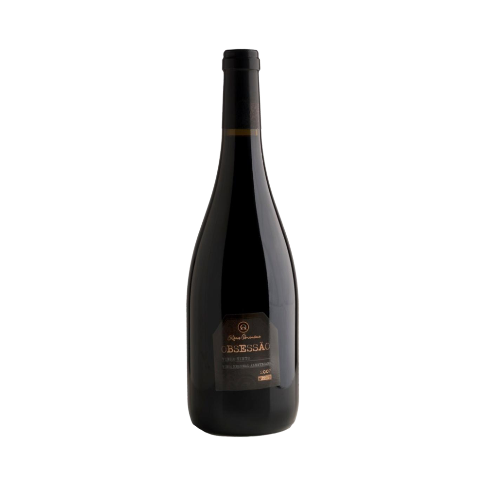 Altas Quintas Obsessão - Vinho Tinto