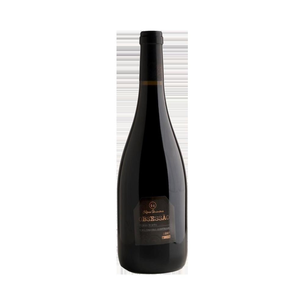 Altas Quintas Obsessão - Red Wine