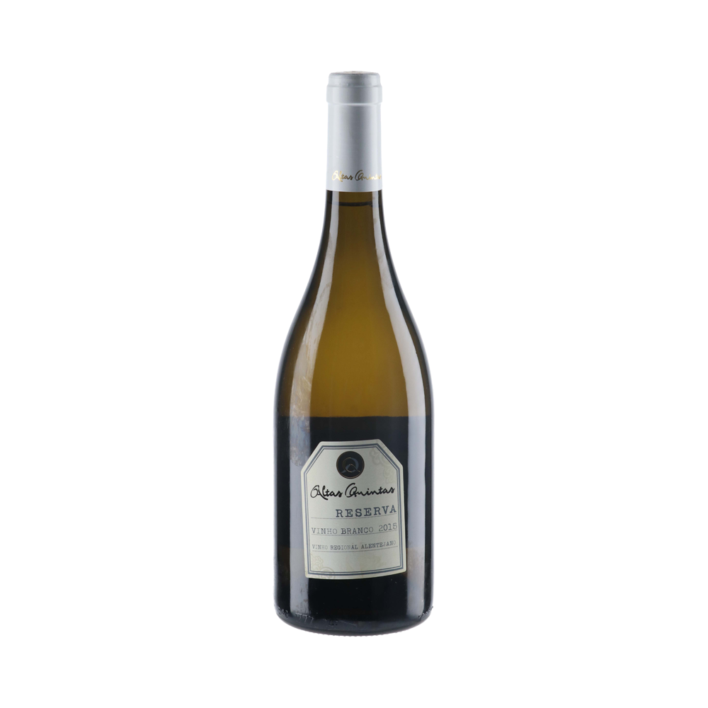 Altas Quintas Reserva - Vin Blanc