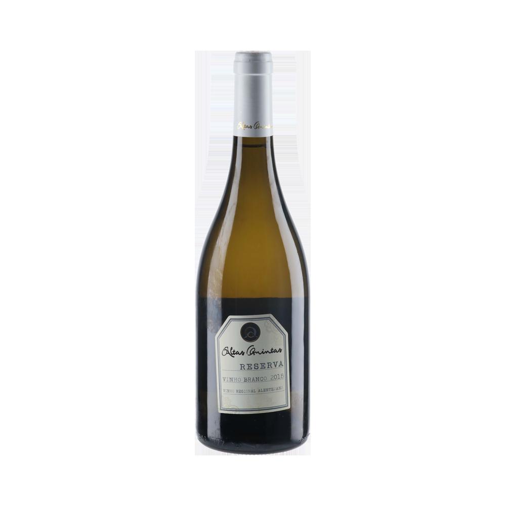 Altas Quintas Reserva - Vinho Branco