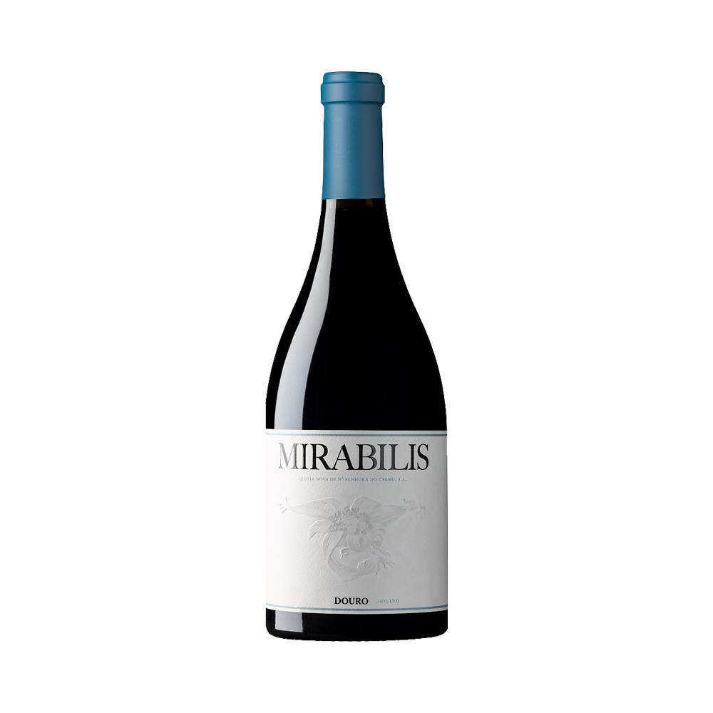 Mirabilis Grande Reserva - Vinho Tinto