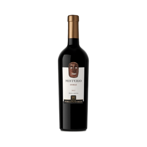 Misterio Syrah Red Wine