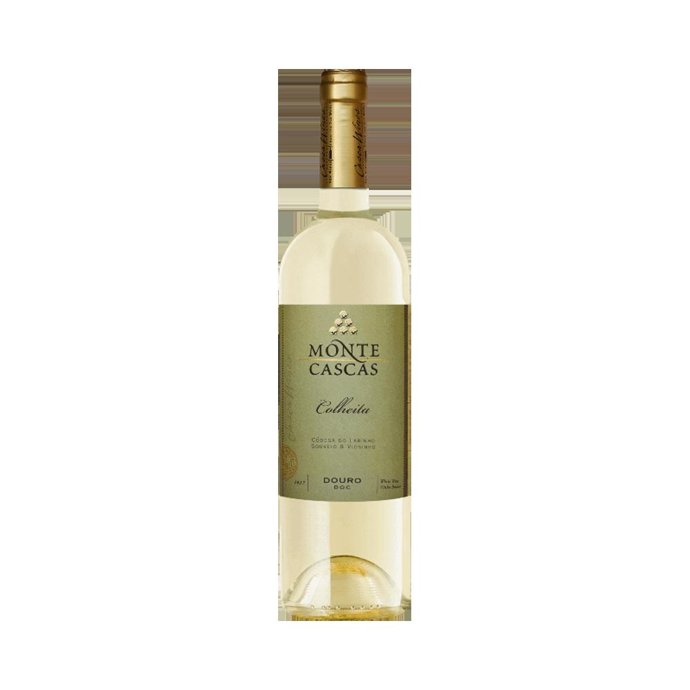 Monte Cascas Colheita Weißwein