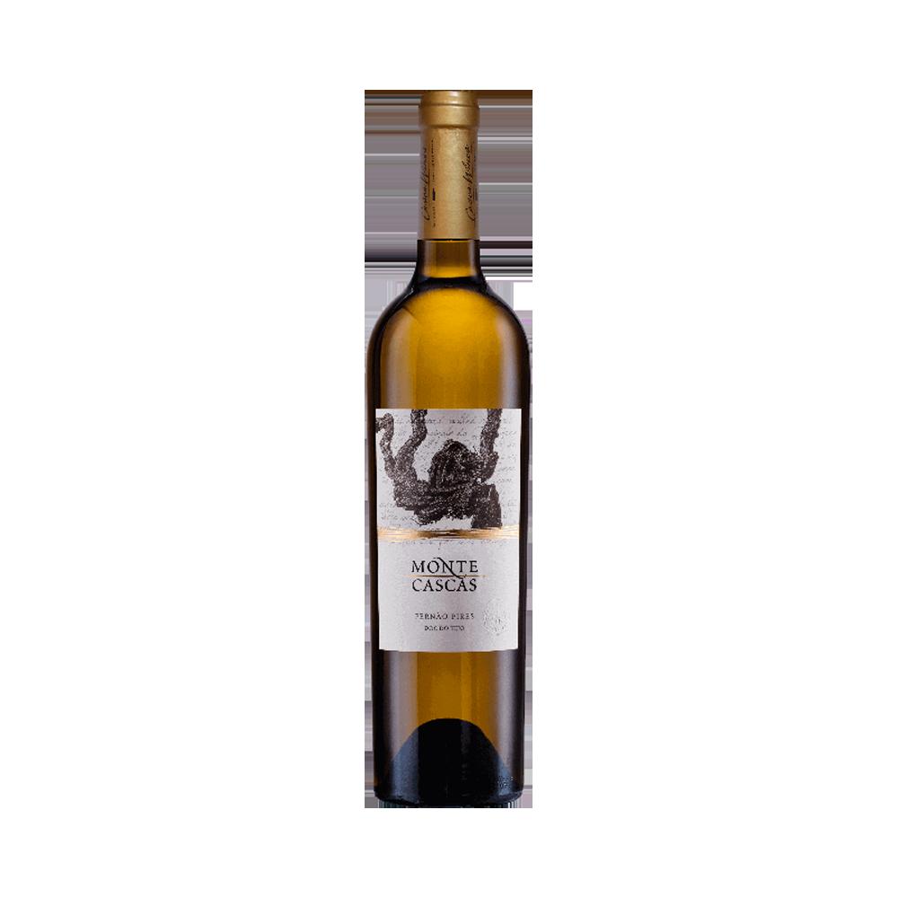 Monte Cascas Fernão Pires Weißwein