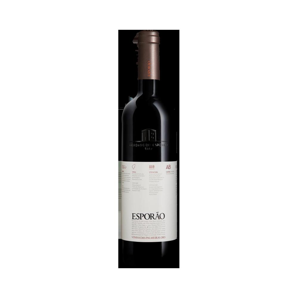 Esporão Vinha das Palmeiras Alicante Bouschet - Vino Rosso