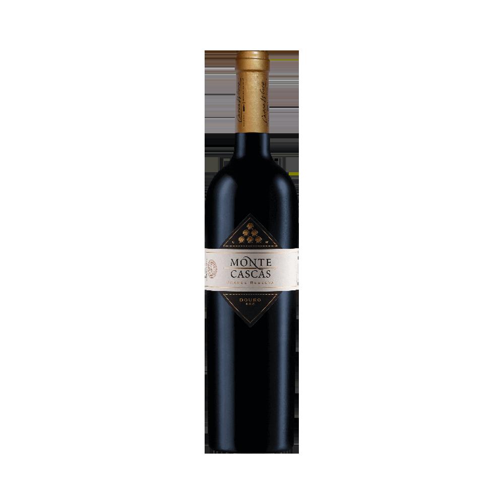 Monte Cascas Grande Reserva Douro - Vino Tinto