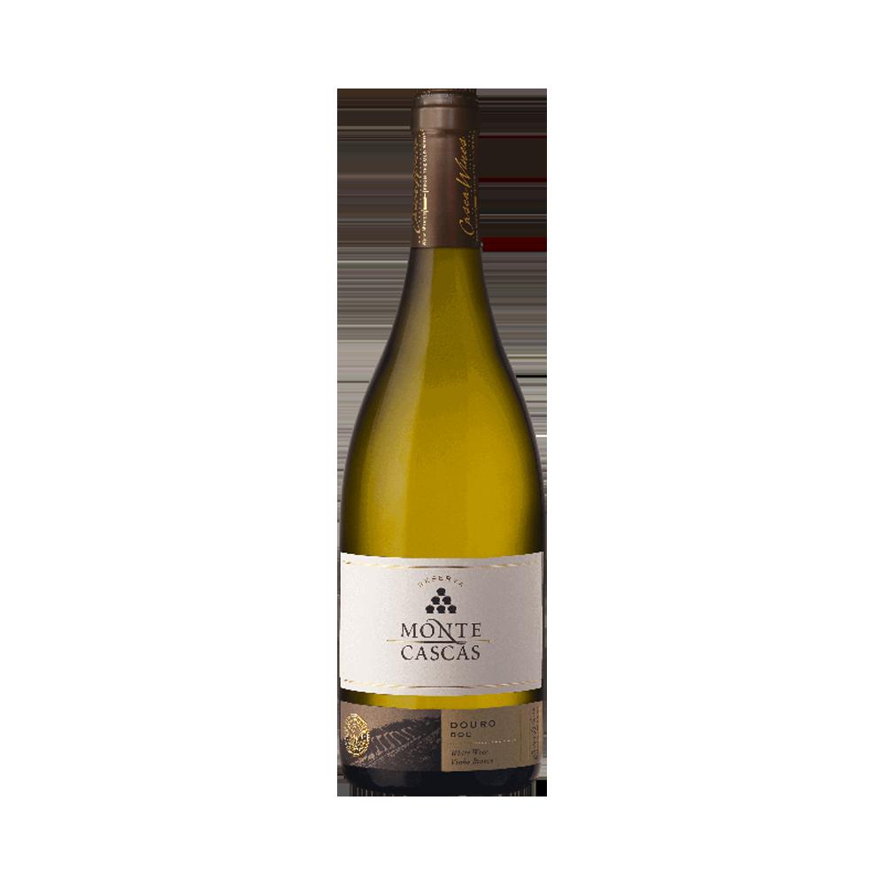 Monte Cascas Reserva Douro - Vino Blanco