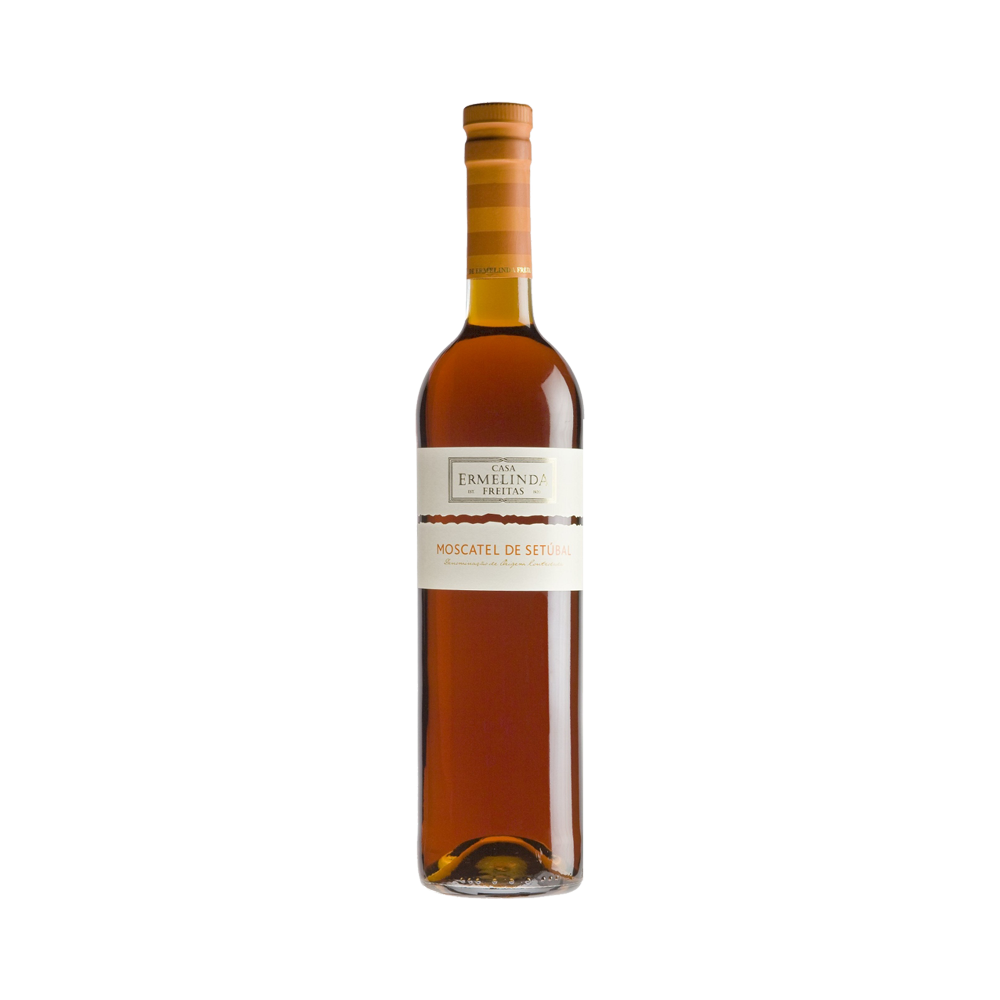 Casa Ermelinda Freitas Moscatel de Setúbal - Verrijkte Wijn