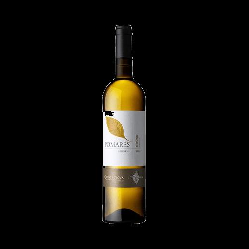 Pomares Gouveio Weißwein