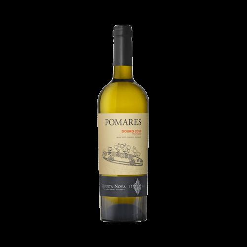 Pomares Moscatel Galego Weißwein