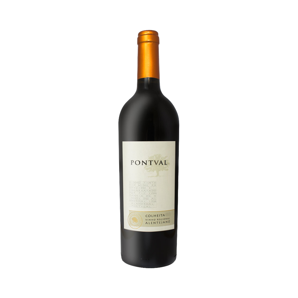 Pontual Colheita Red Wine