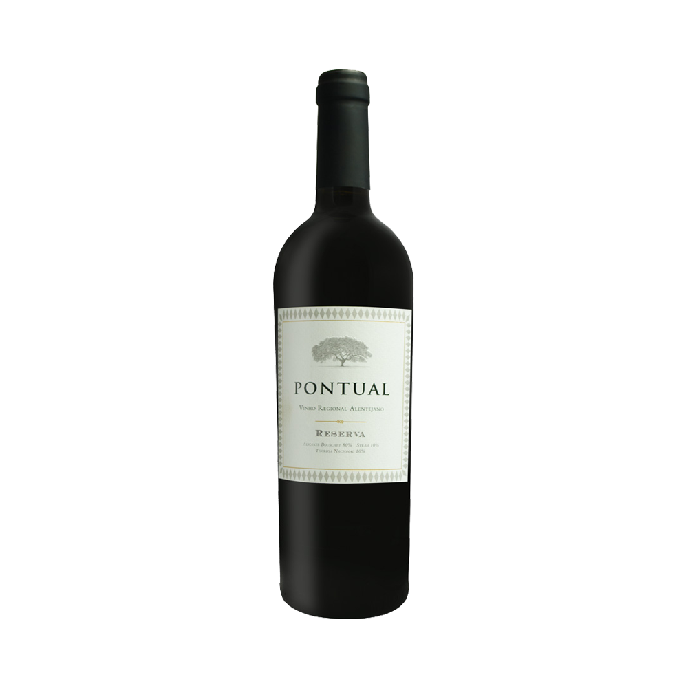 Pontual Reserve - Red Wine