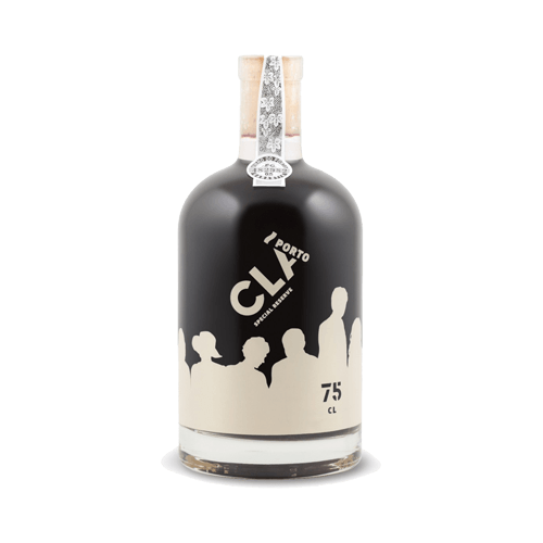 Port wine Clã Special Reserve - Fortified Wine