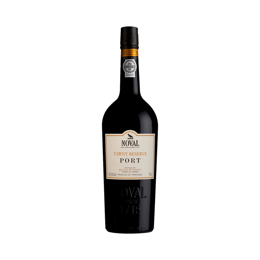 Port wine Noval Tawny Reserve - Fortified Wine