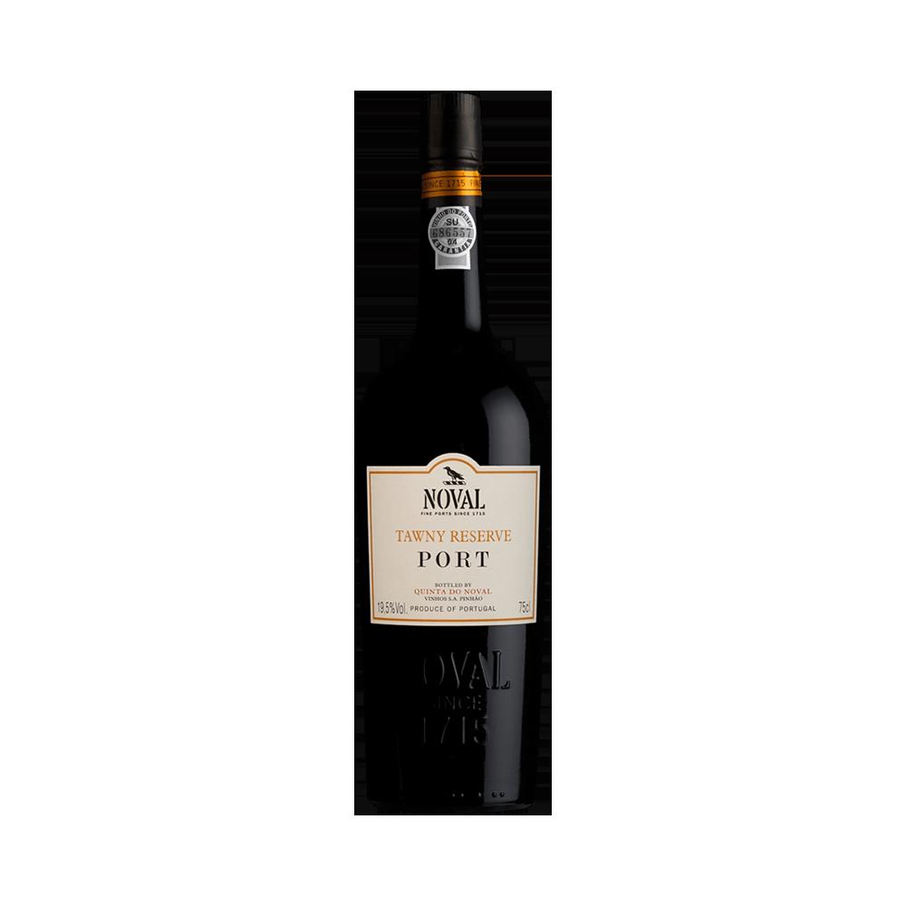 Vino di Oporto Noval Tawny Reserve - Vino Liquoroso