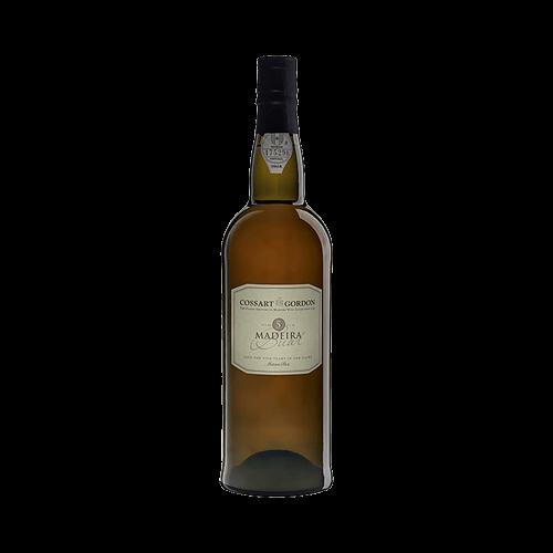 Madeira Wine Cossart Gordon Bual 5 Years - Fortified Wine