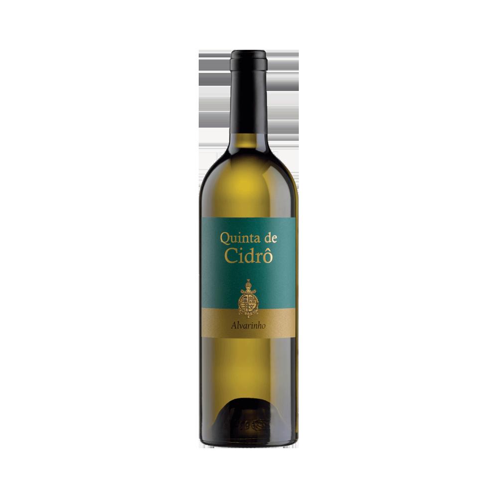 Quinta de Cidrô Alvarinho - Vino Blanco