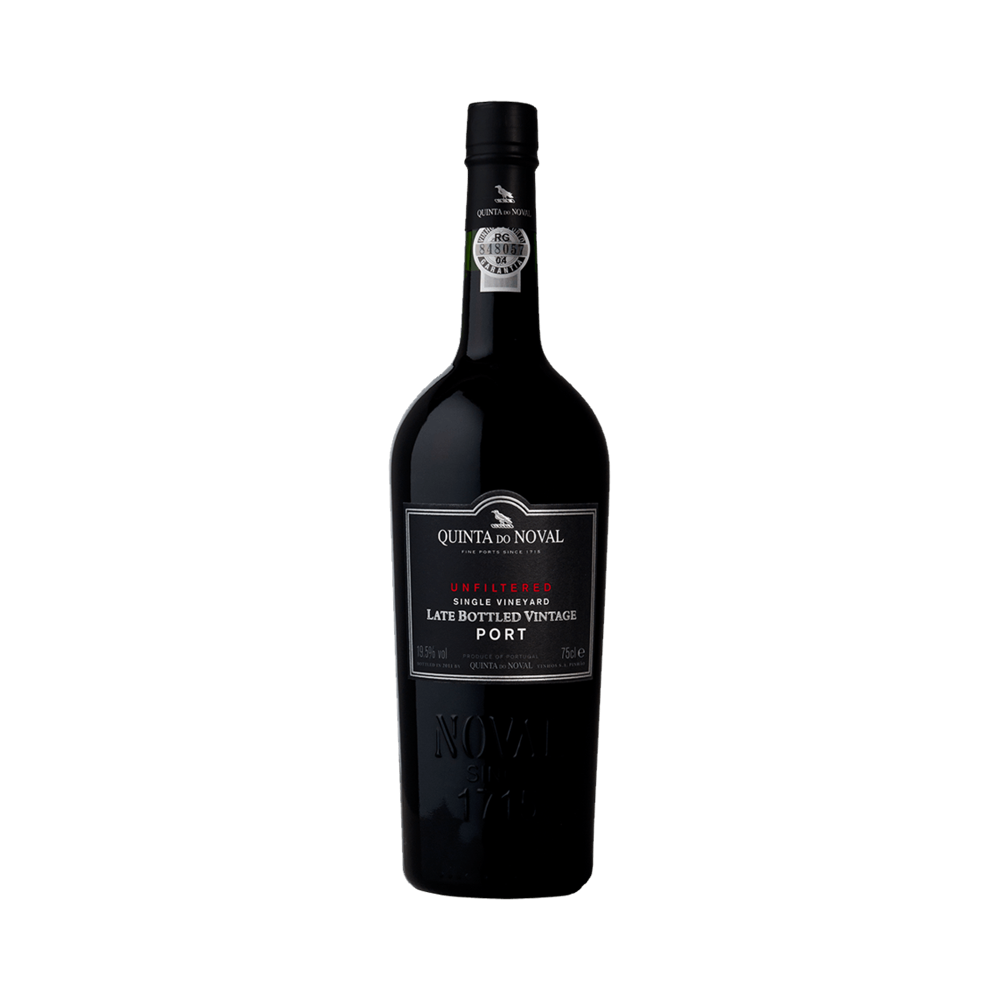 Portwein Quinta do Noval Unfiltered LBV Dessertwein
