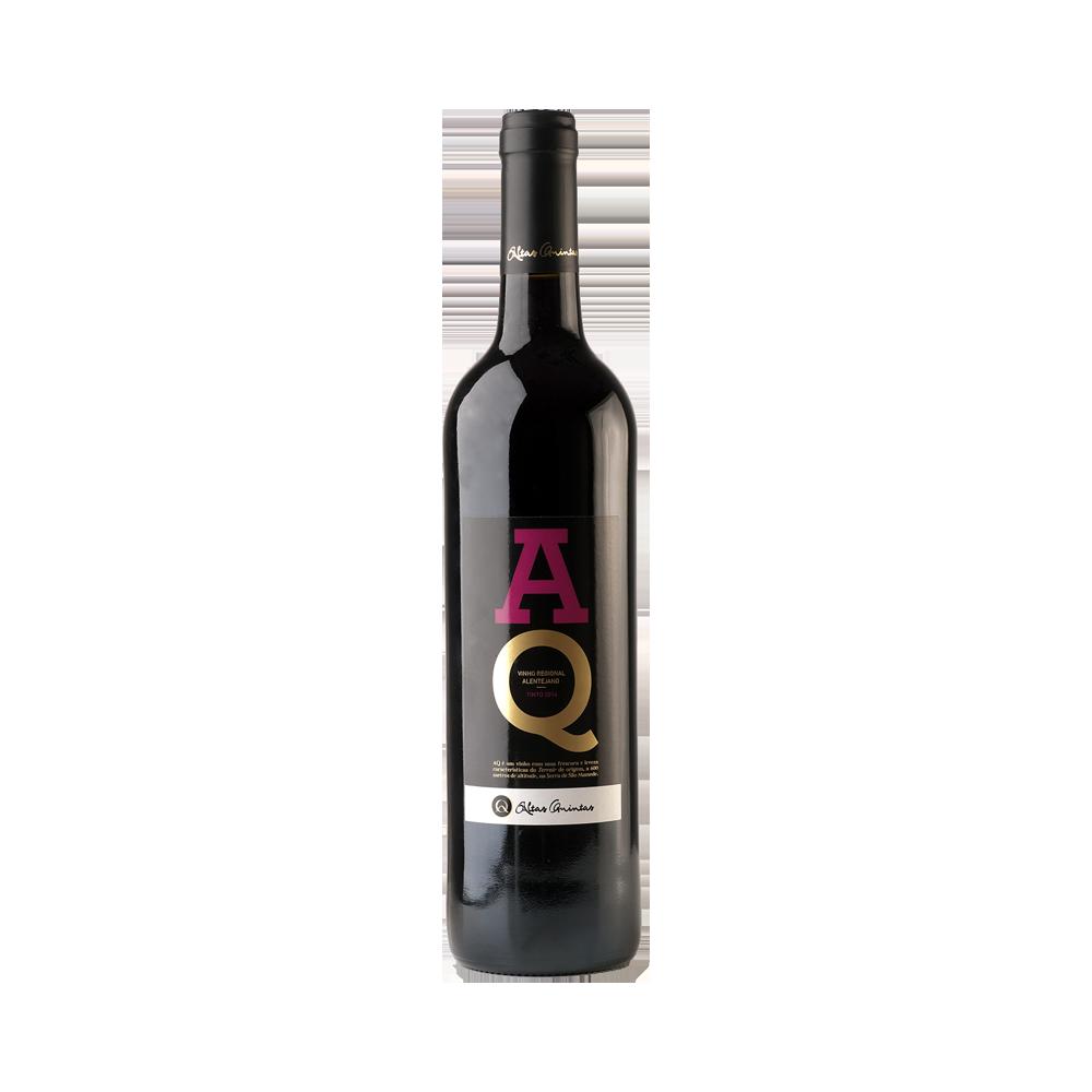 Aq - Red Wine