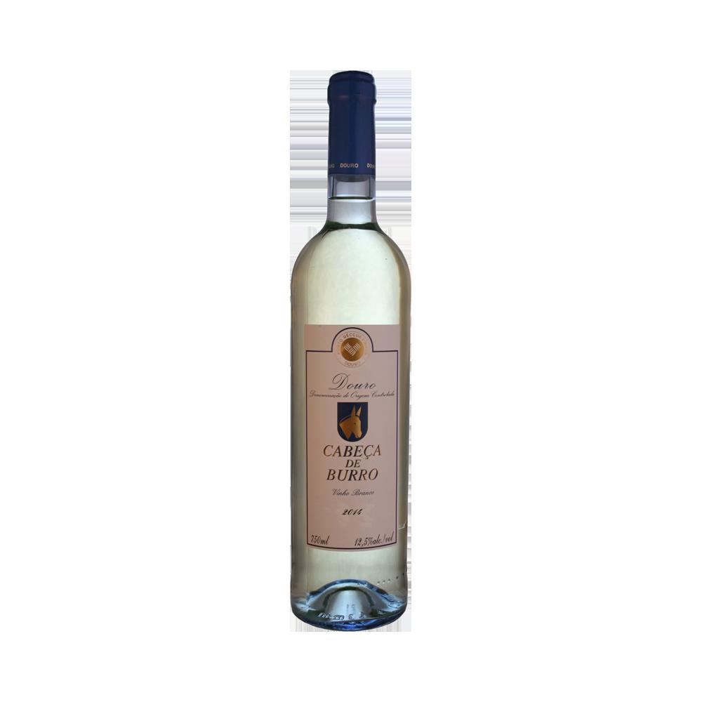 Cabeça de Burro - Vin Blanc