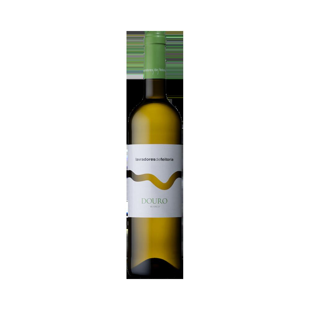 Lavradores de Feitoria - Vin Blanc