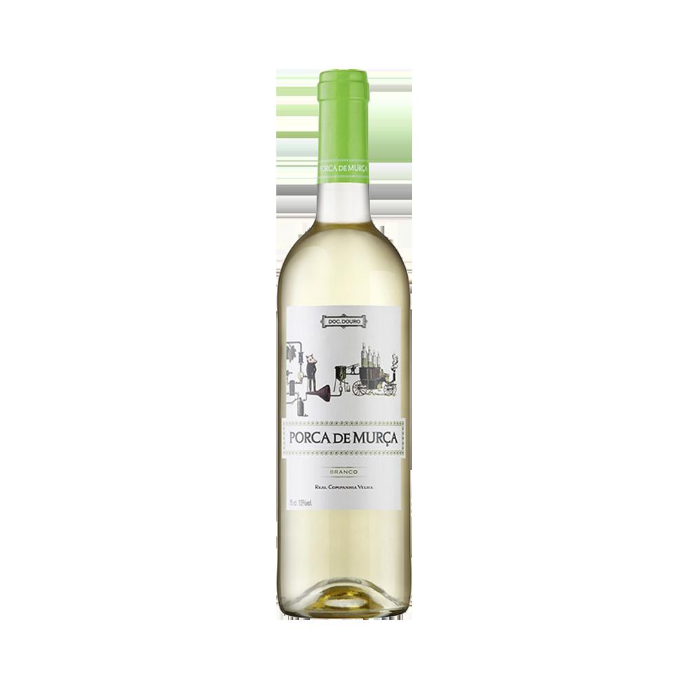 Porca de Murça - Vino Blanco