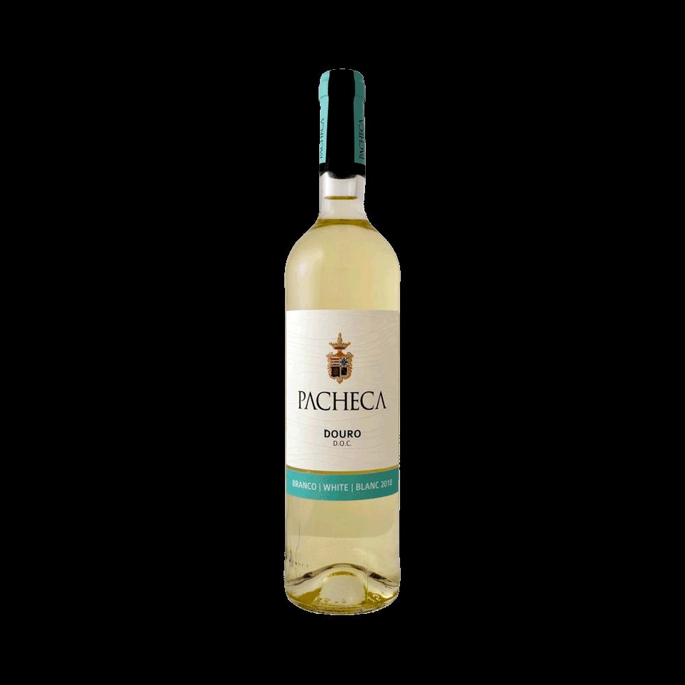 Pacheca - Vin Blanc