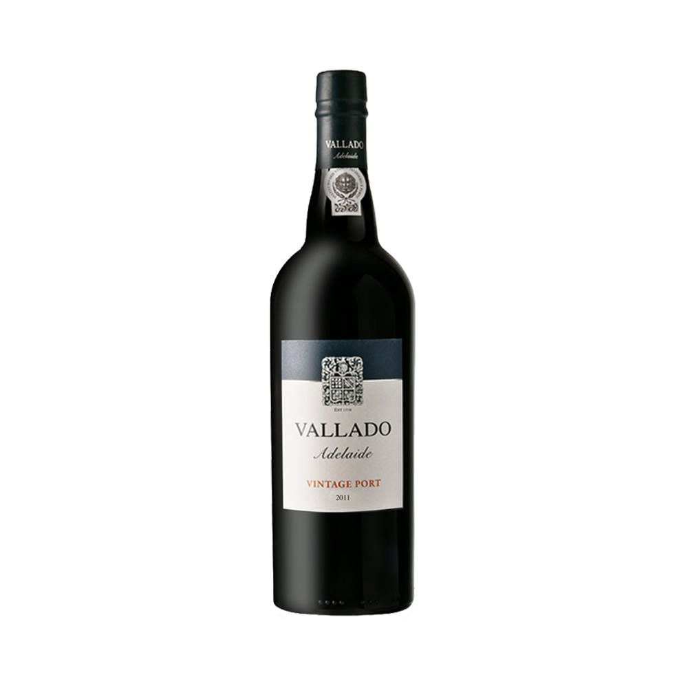 Port wine Vallado Adelaide Vintage 2009 - Fortified Wine