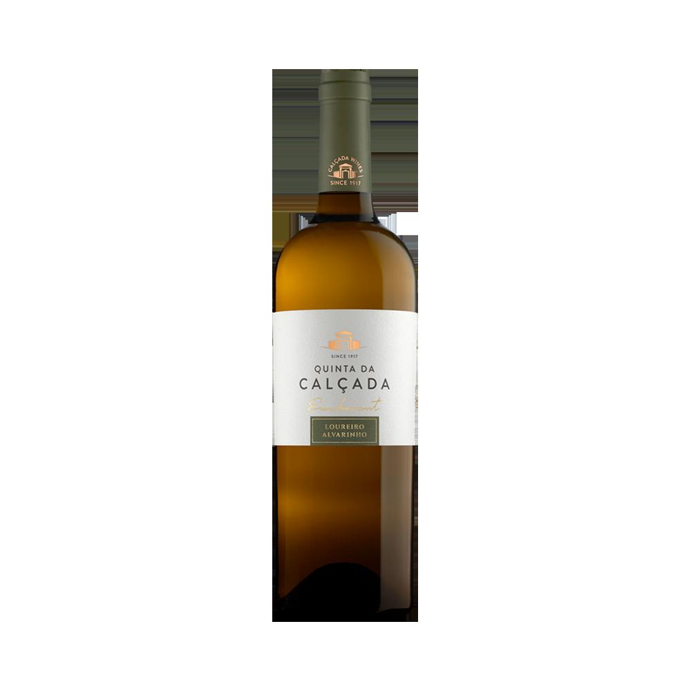 Quinta da Calçada Loureiro Alvarinho Exuberant - Vino Blanco