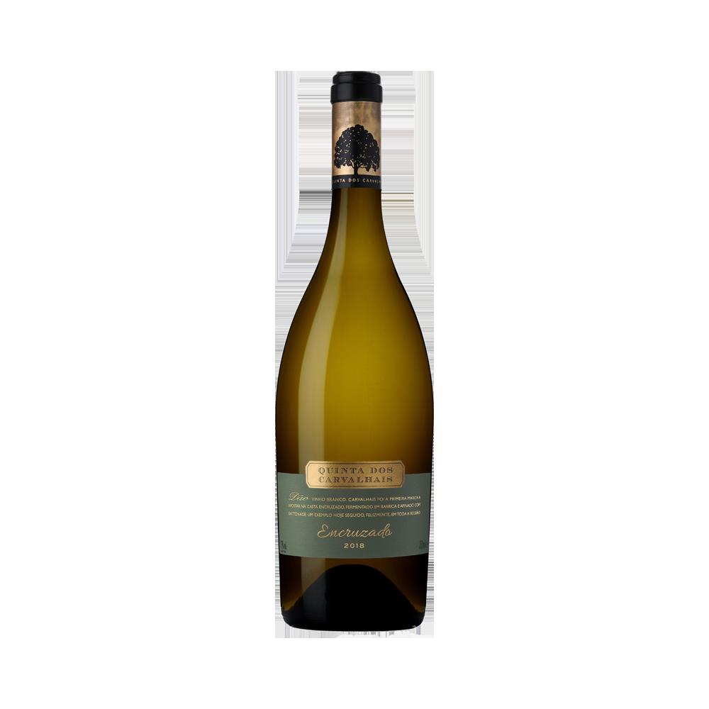 Quinta dos Carvalhais Encruzado Weißwein